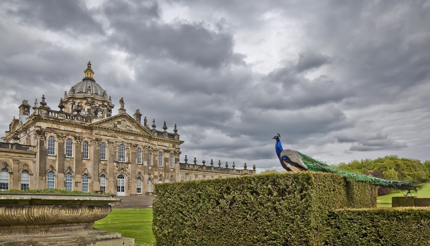 Castle Howard - Explora Escocia - Tours en español